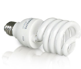 Replace Five Light Bulbs