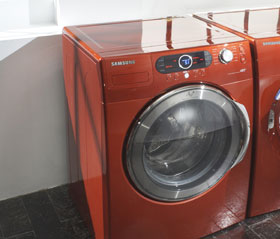 Install Water-Saving Appliances