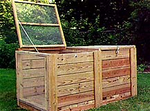 composting bins lowes