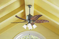 Ceiling Fans Sizing