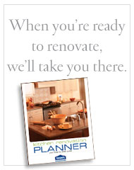 Kitchen planner.