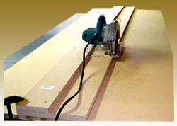 14 Circular Saw Jig Plans Crosscut Jigs Ripping Jigs And