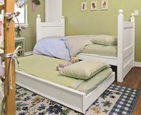 Trundle Bed Treasure
