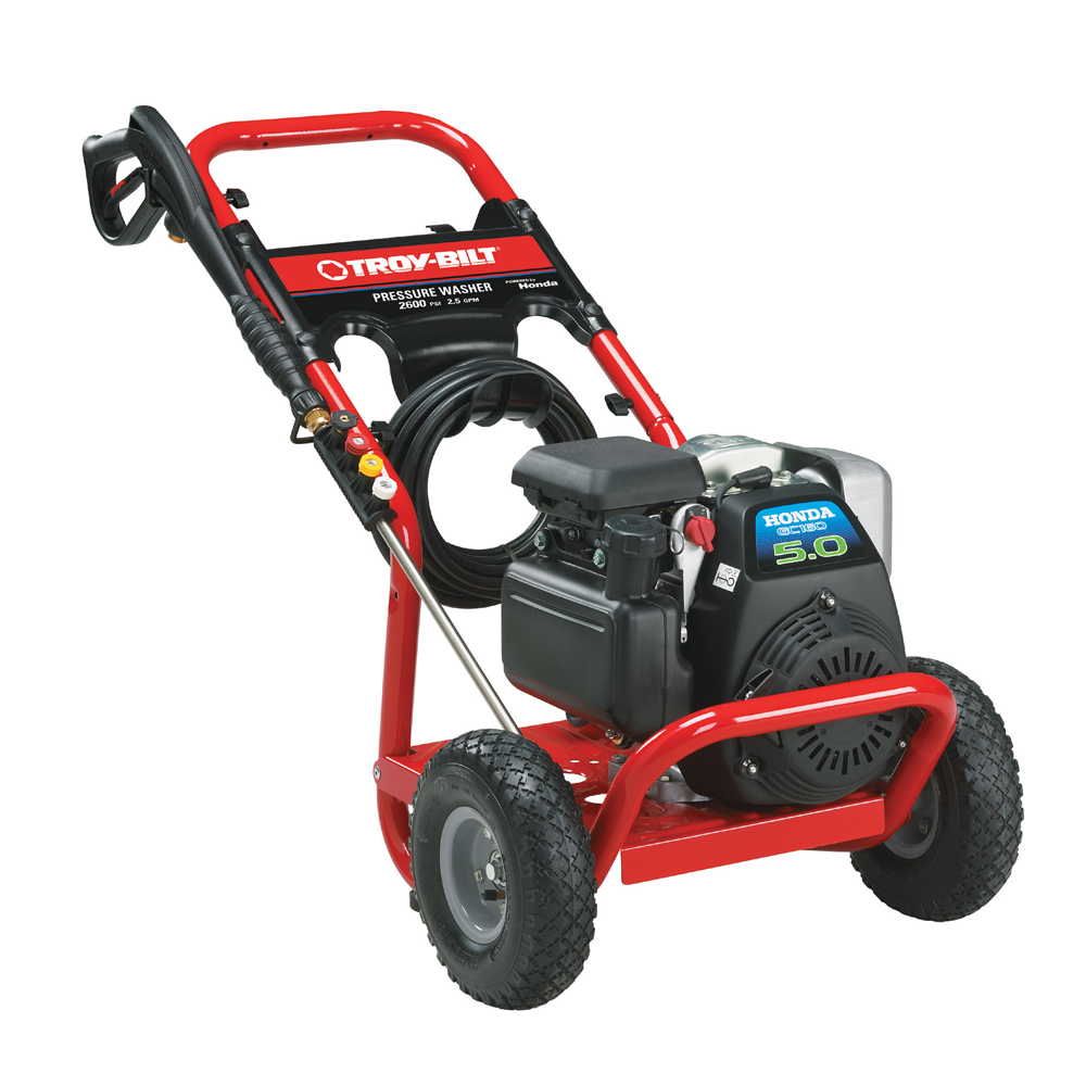 Troy Bilt Honda Engine Pressure Washer | 2017/2018/2019 Honda Reviews