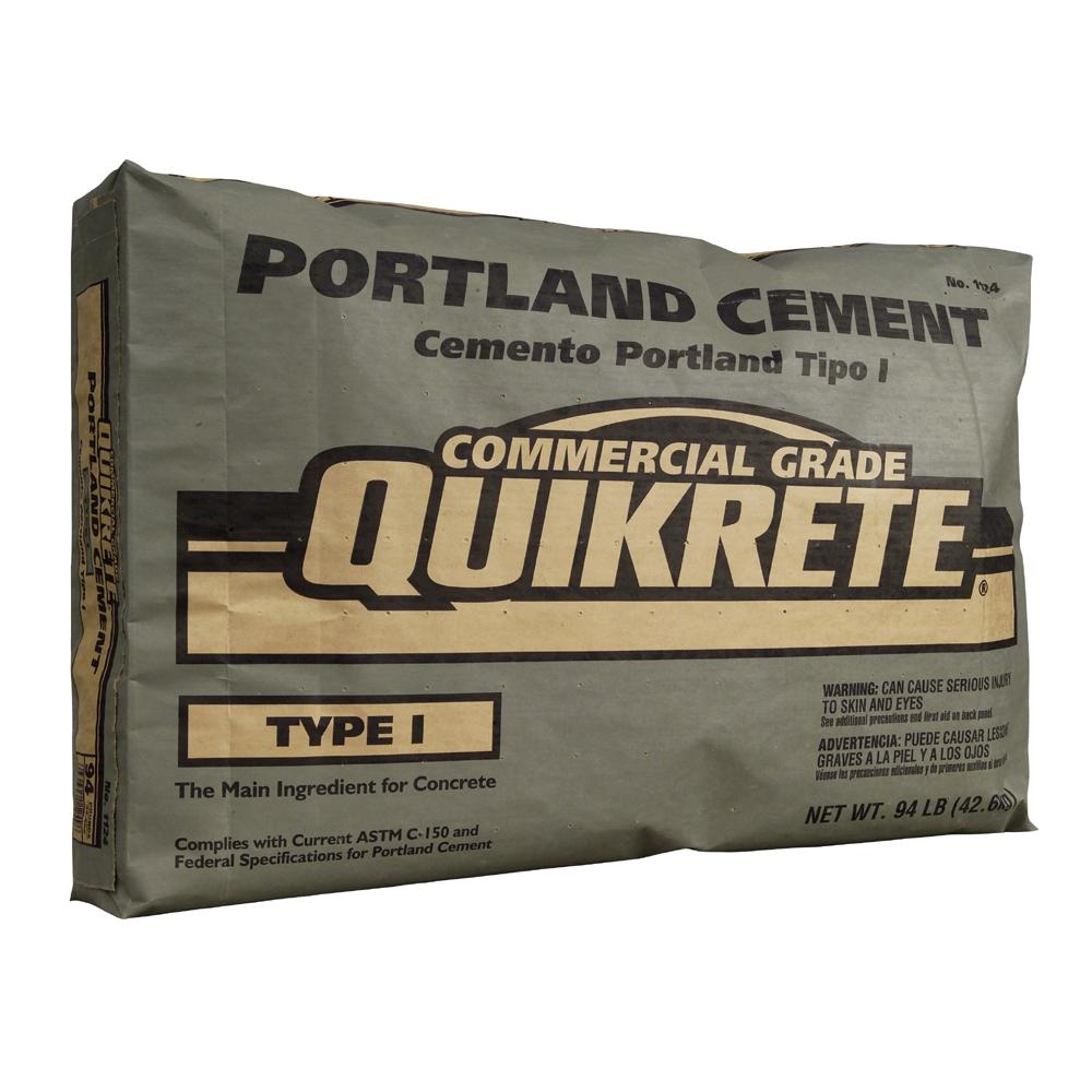Portland Cement Lowes : What about concrete rocks reef aquarium forums