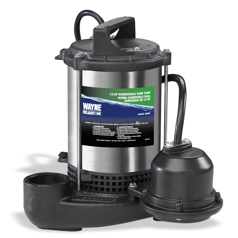 Sump pump loud noise sump pump ratingssump pump ratings for Water pipe noise reduction