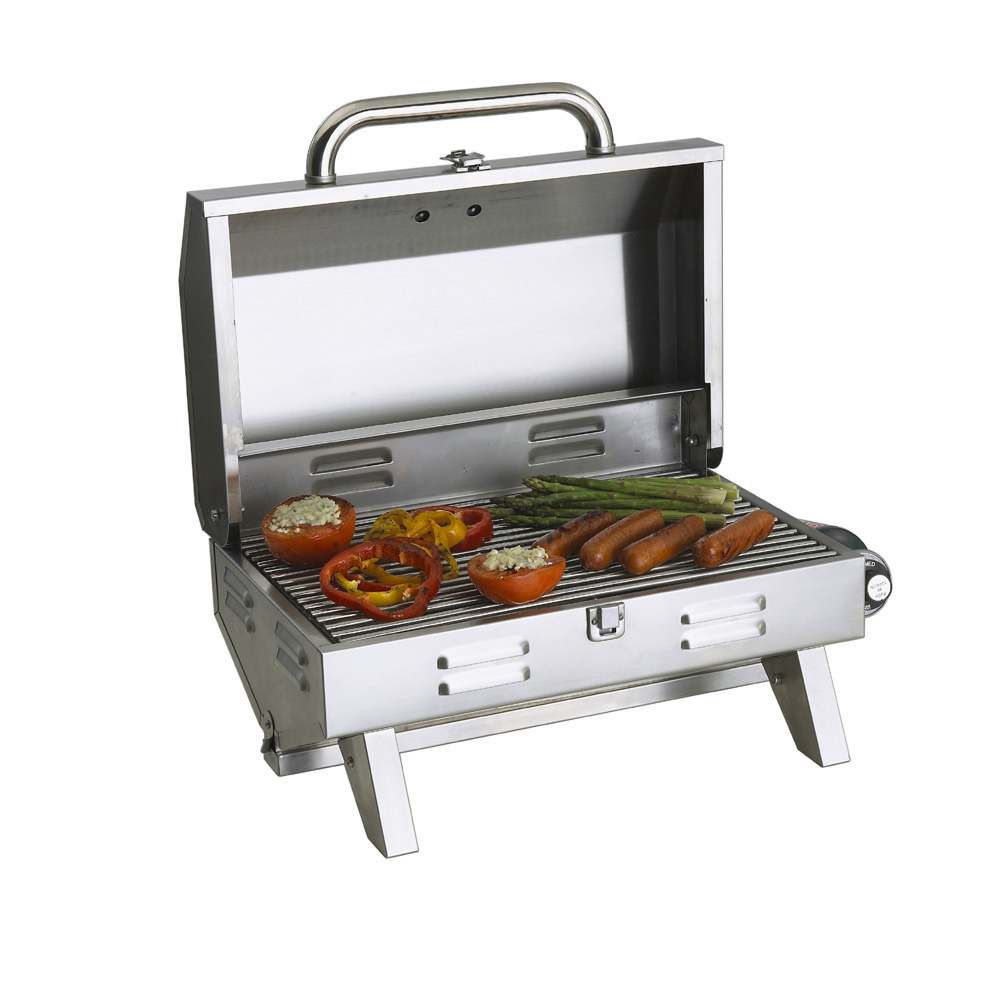image - Small Gas Grills