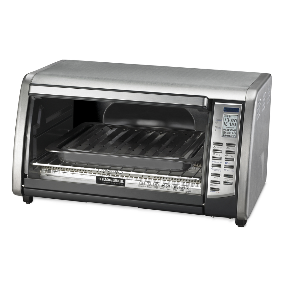 kitchenaid toaster oven manual