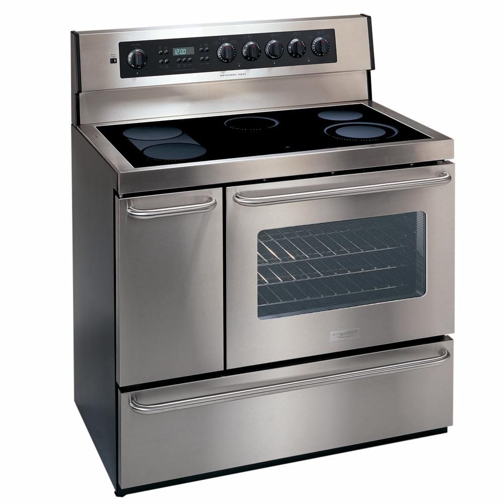 Exceptional 40 Inch Electric Range Part - 5: Home Forums - GardenWeb