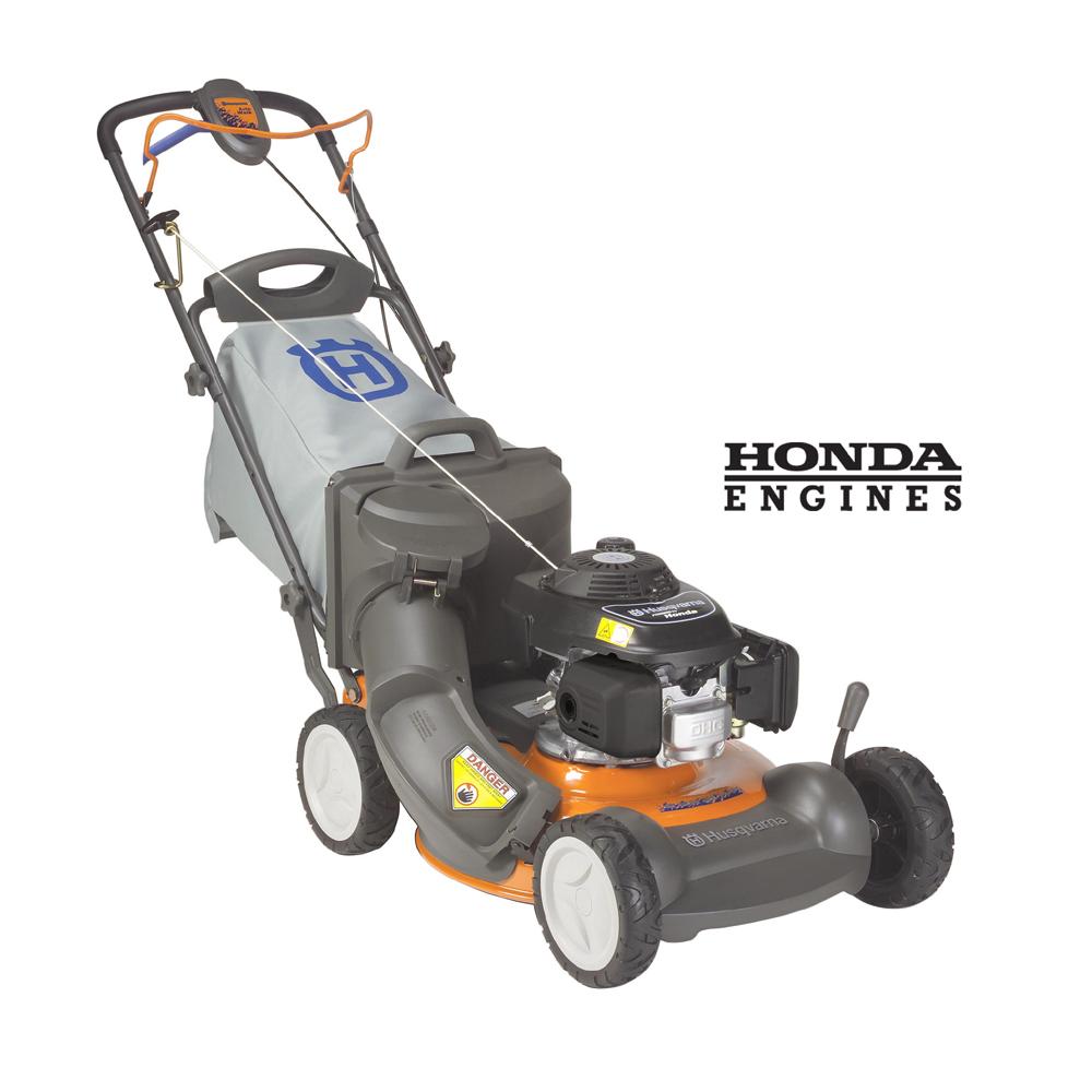 craftsman honda powered mower opinion