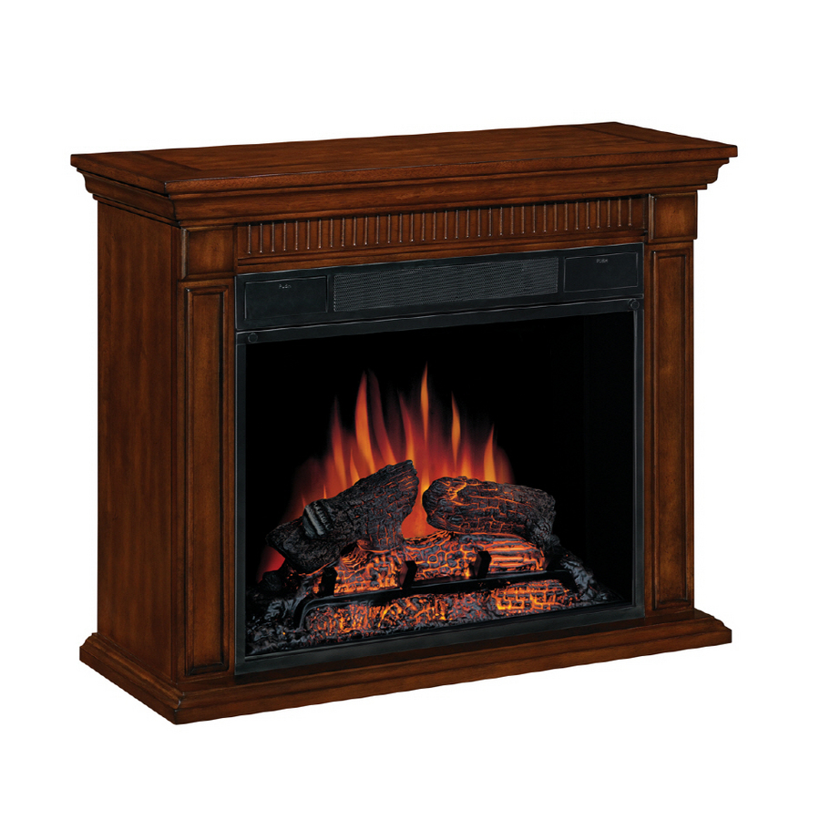 Electric Fireplaces Topic