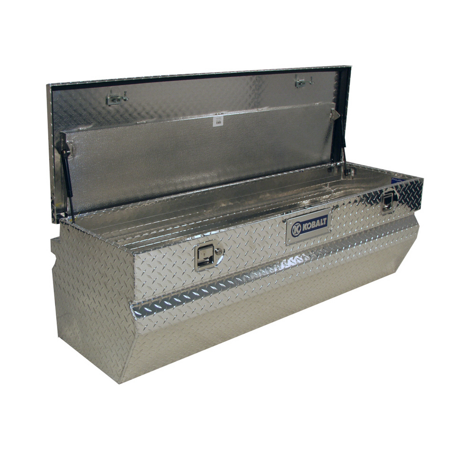 Truck bed tool boxes bing images - Truck bed box drawers ...