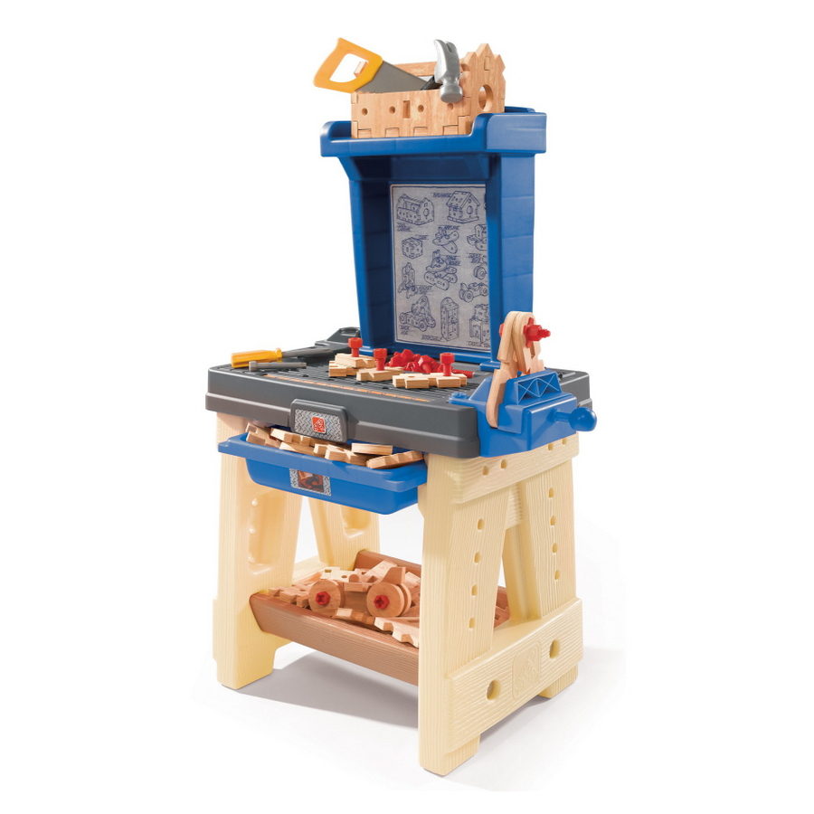 Lowe 39 S Kids Tool Bench The Bump