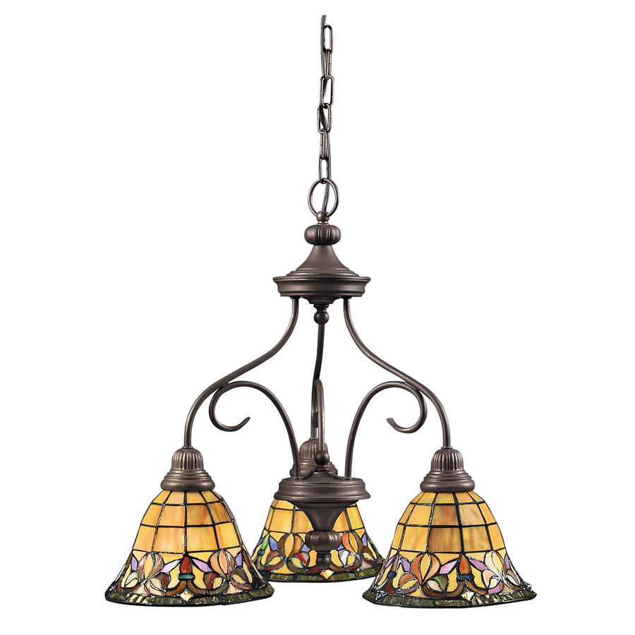 stained glass chandelier craftsman stained glass light argument ohw view topic