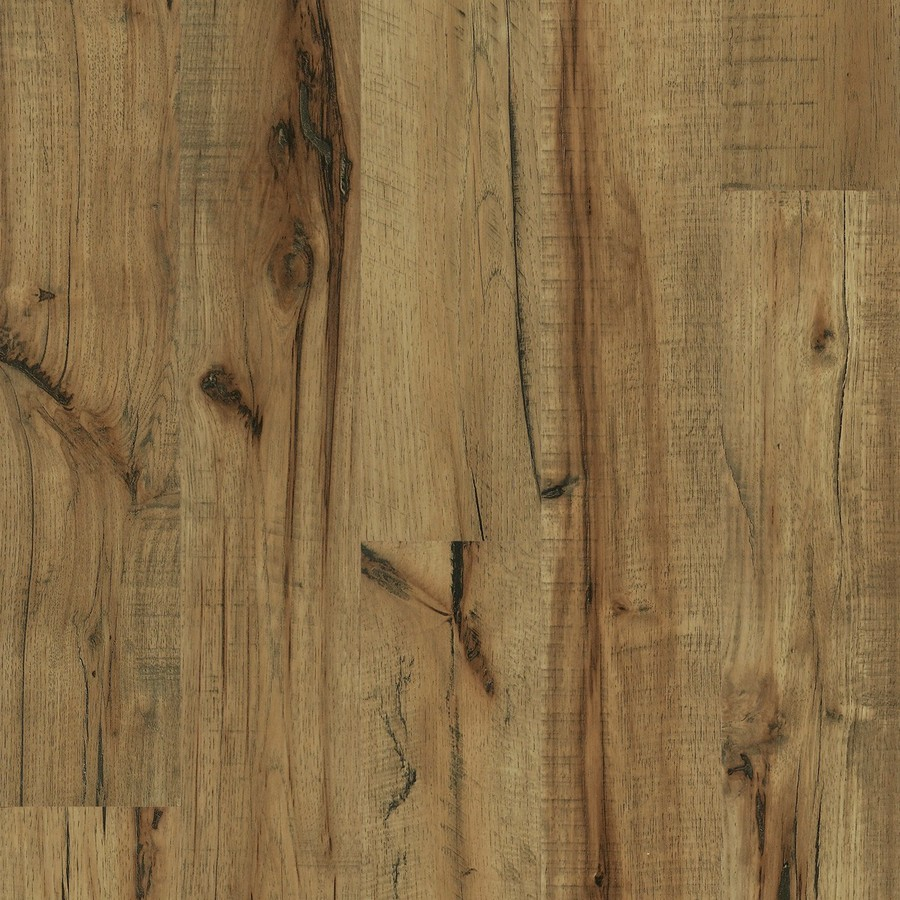 Antique Hickory Laminate Flooring