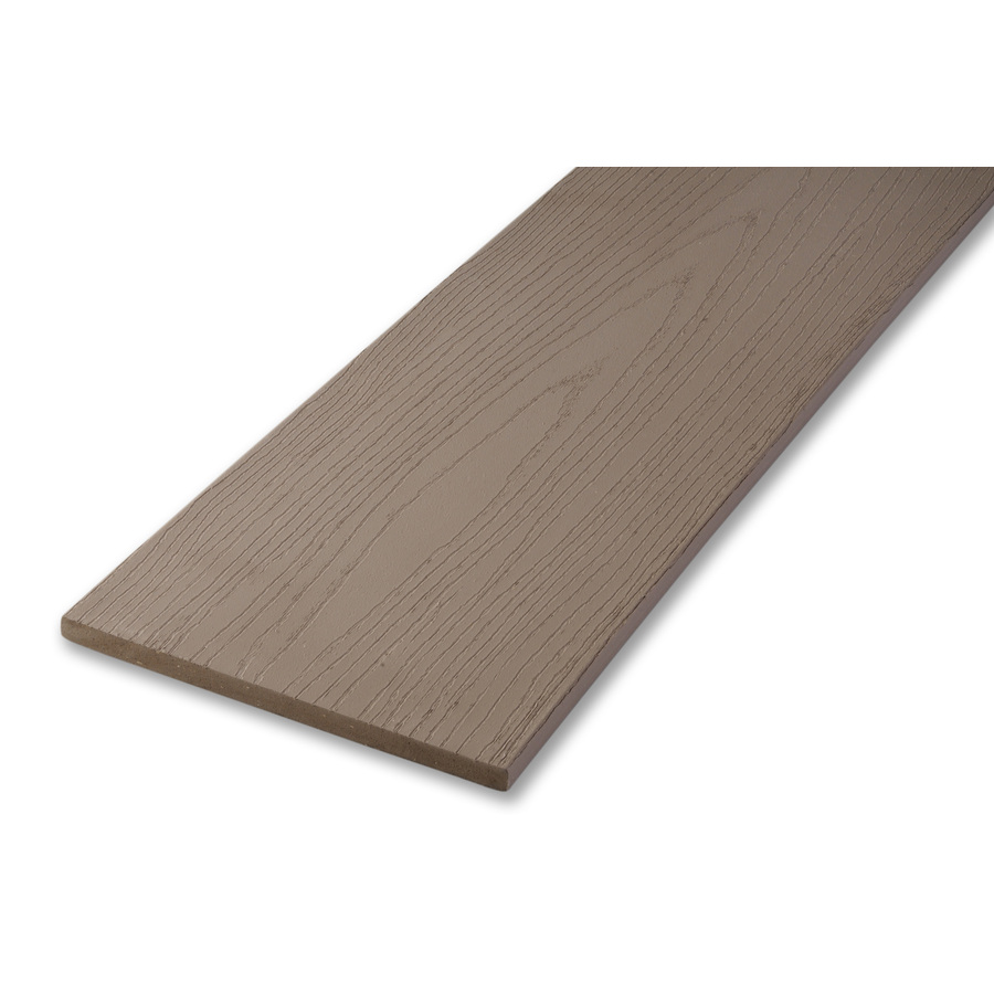 Composite deck choicedek composite deck for Synthetic deck material