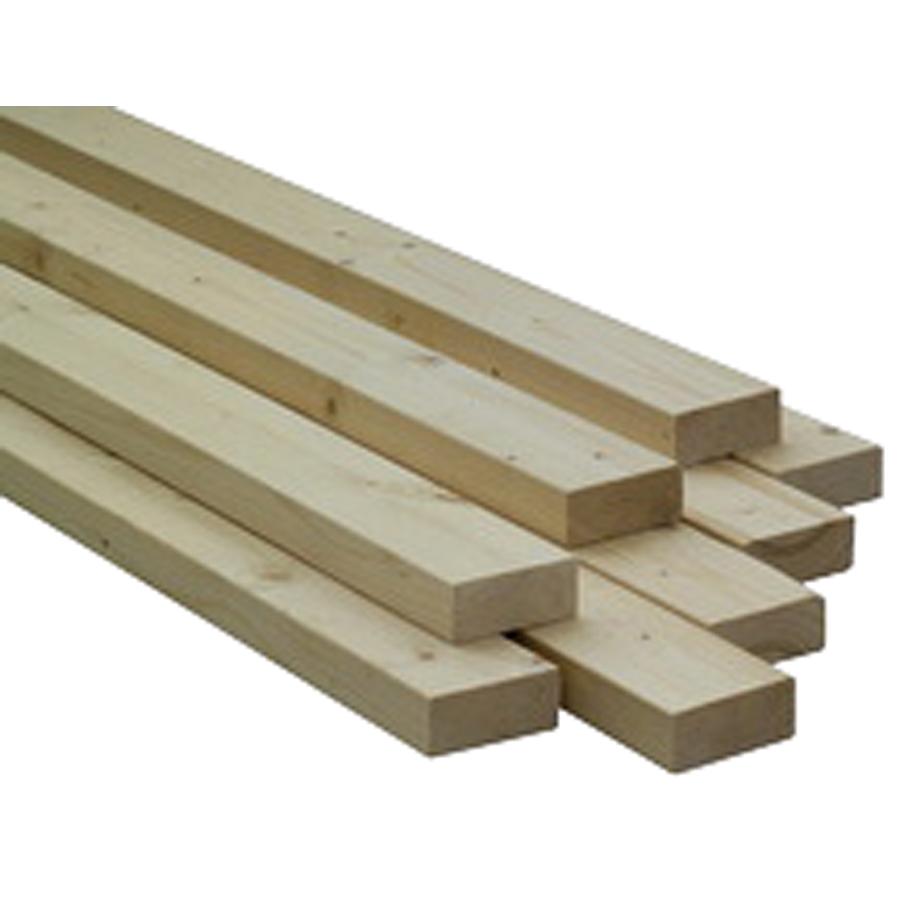 Shop 2 x 8 x 16 spf s1s2e fascia board at for Plaque de bois exterieur