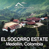 Sky Mountain Coffee Colombia Excelso 12-oz Whole Bean Coffee