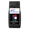 Sky Mountain Coffee Decaf House Blend 12-oz De-Caffeinated Ground Coffee