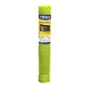 Tenax 48-in x 100-ft Green Coating Plastic Polyresin Warning Barrier