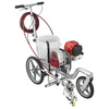 TITAN Powrliner 550 Direct Syphon Gas Stationary Airless Paint Sprayer