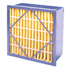 Flanders 24-in x 24-in x 12-in Box Ready-to-Use Industrial HVAC Filter