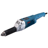 Bosch 2-in 8.4-Amp Trigger Switch Corded Angle Grinder