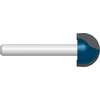 Bosch 2-Flute 1/4-in Core Box Router Bits