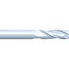 Bosch 1/4-in Solid Carbide Upcut Spiral Bit