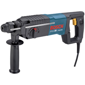 Bosch 7/8-in SDS-Plus 6.9-Amp Keyless Rotary Hammer