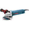 Bosch 5-in 9-Amp Sliding Switch Corded Grinder