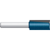 Bosch 1/2-in Double Flute Straight Router Bit