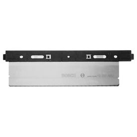 Bosch Steel Jigsaw Blade