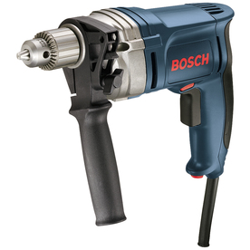 Bosch 7.5-Amp 3/8-in High Speed Drill with Keyed Chuck