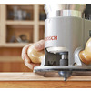 Bosch 2.25-HP Variable Speed Corded Router