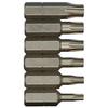 Bosch 6-Piece Screwdriver Bit Set