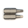 Bosch 2-Pack 1-in Square/Robertson Screwdriver Bit