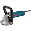 Bosch 5-in 10-Amp Sliding Switch Corded Grinder