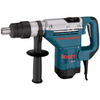 Bosch 1-9/16-in Spline 10-Amp Keyless Rotary Hammer