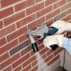 Bosch 5-in 8.5-Amp Trigger Switch Corded Angle Grinder