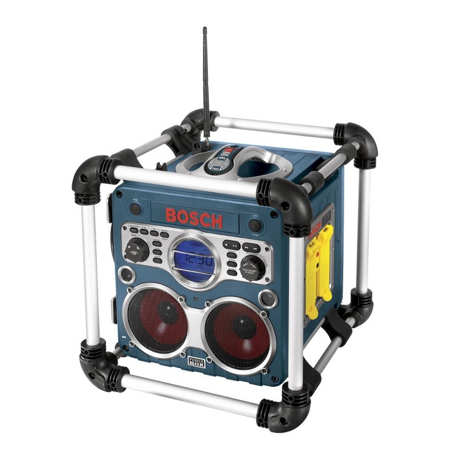 shop radio