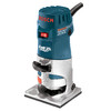 Bosch 1-HP Variable Speed Fixed Corded Router