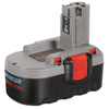 Bosch 18-Volt Rechargeable Cordless Tool Battery