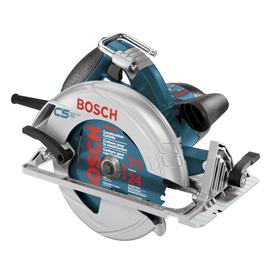 Bosch 15-Amp 7-1/4-in Corded Circular Saw