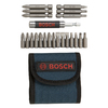 Bosch 21-Piece Screwdriver Bit Set