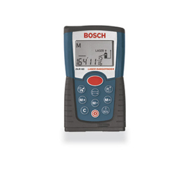 Bosch Laser Range Finder Kit