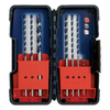 Bosch 7-Piece Granite Masonry Drill Bit Set