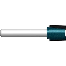 Bosch 1/2-in Carbide-Tipped Straight Bit