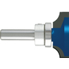 Bosch 1/2-in Under Round Router Bit