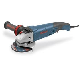 Bosch 5-in 9.5-Amp Paddle Corded Grinder